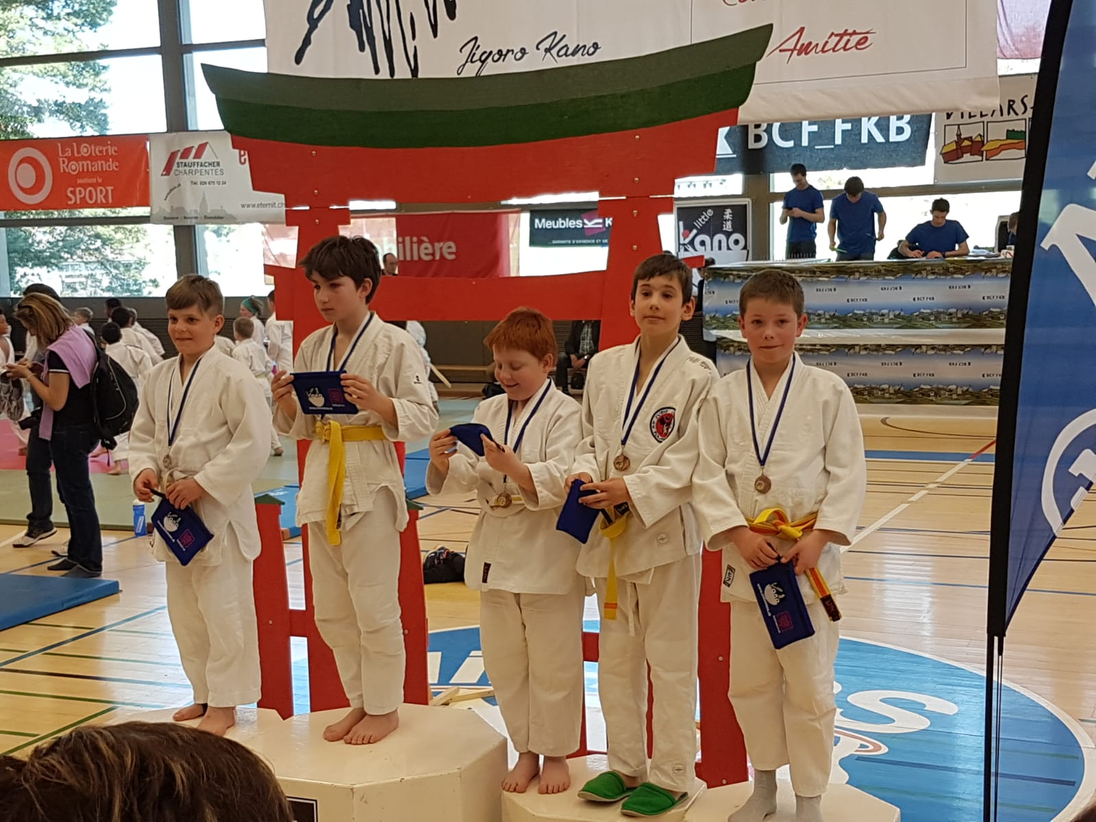Tournoi Littlekano