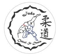 Logo Judo Club Châtel-St-Denis