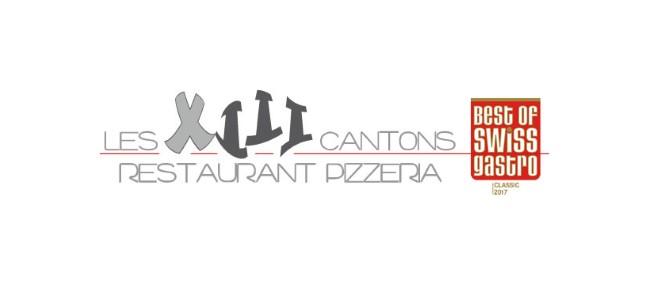 Restaurant 13 cantons