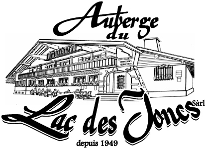 Auberge Lac des Joncs