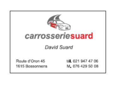Carrosserie Suard