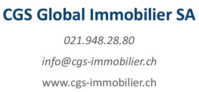 CGS Global Immobilier