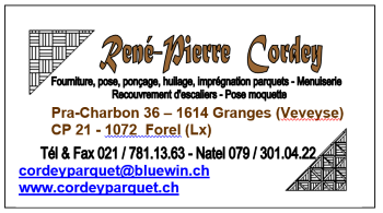 Cordey René Pierre