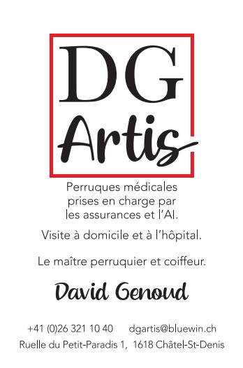 DG Artis