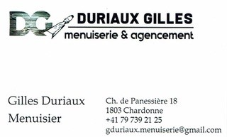 Gilles duriaux