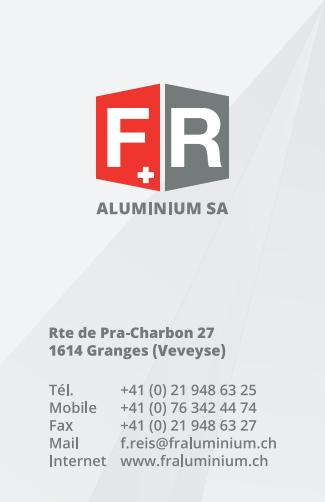 FR Aluminium