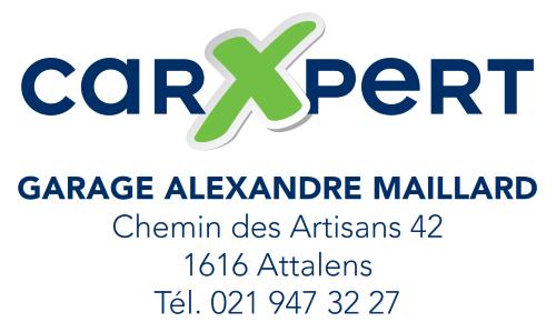 Garage CarXpert