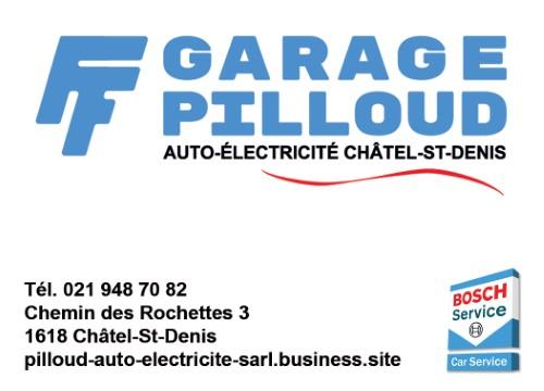 Garage Pilloud