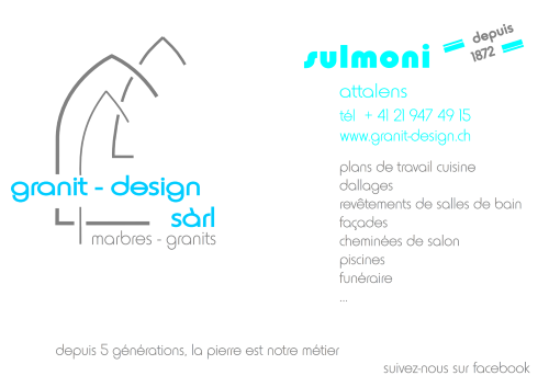 Granit Design