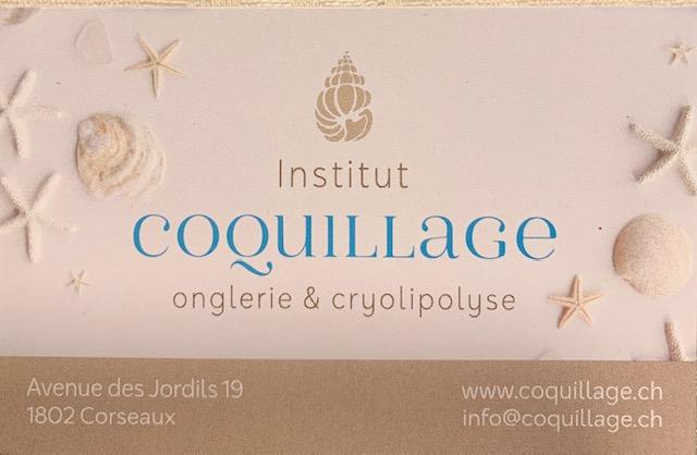 Institut Coquillage