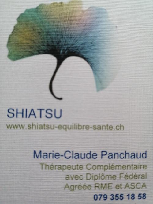 Marie-Claude Panchaud
