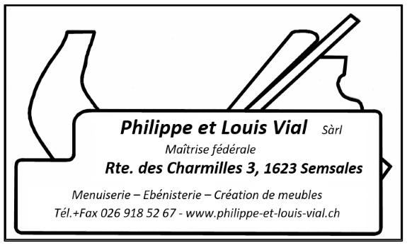 Philippe et Louis Vial