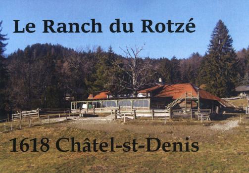 Ranch le Rotzé