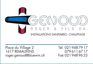 Roger Genoud