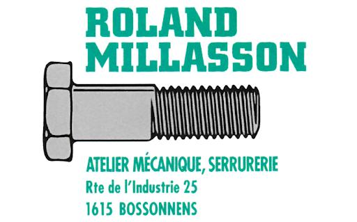 Roland Millasson