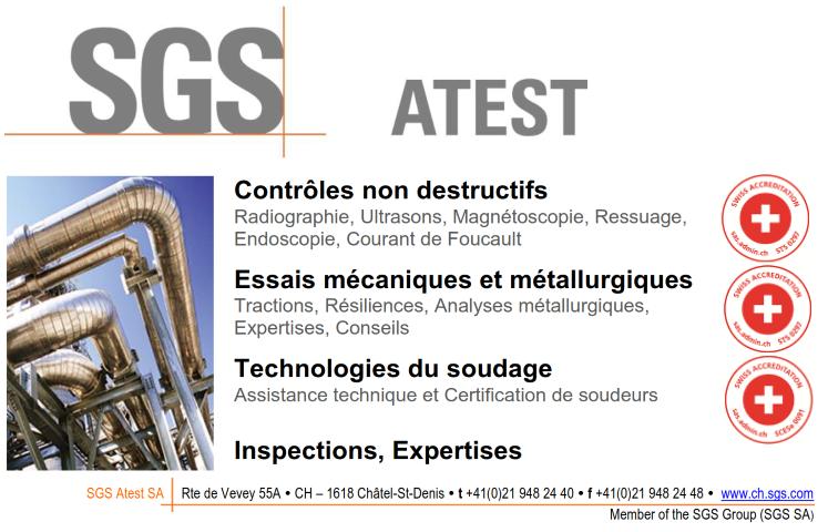 SGS Atest